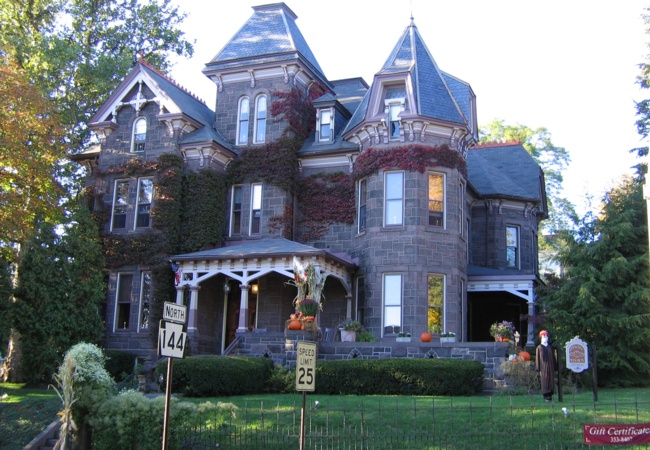 Queen Anne Home Style House Best Home Design And Decorating Ideas